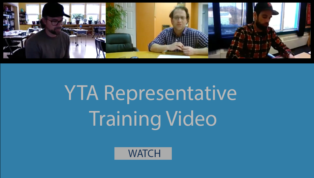 yta rep training vid banner